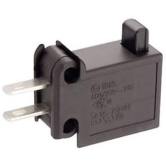 Marquardt Microswitch 1019.5101 250 V AC 6 A 1 x Off/(On) momentan 1 dator