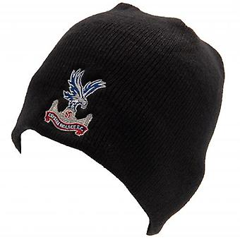 Crystal Palace Knitted Hat