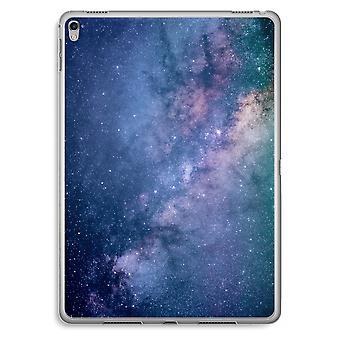 iPad Pro 9,7 tommers gjennomsiktig sak (myk) - Nebula