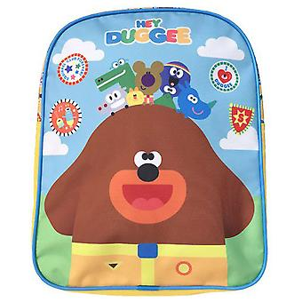 Trade Mark Hey Duggee Backpack
