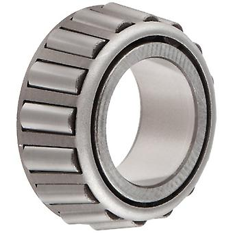 Timken 3586 Tapered Roller Bearing, Single Cone, Standard Tolerance, Straight Bore, Steel, Inch, 1.7810