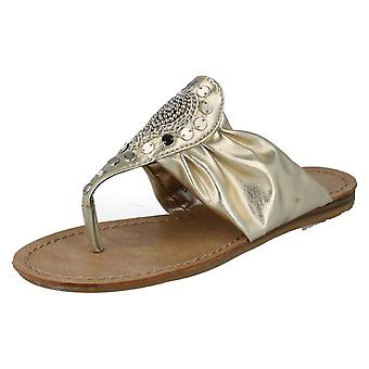 Sandalias de las señoras Savannah