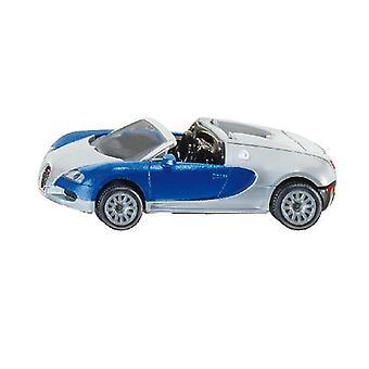 Siku 1353 Bugatti Veyron Sport