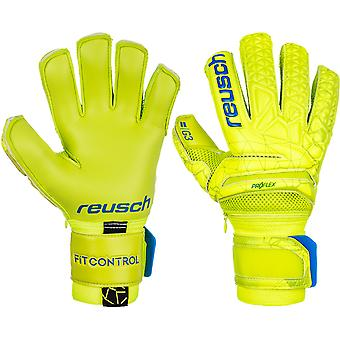 Reusch Fit Control Pro G3 Ortho Tec  Goalkeeper Gloves