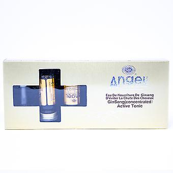 Angel Paris-professionelle GinsengConcentrated-aktiv-Tonic, 5 Flaschen x .034oz