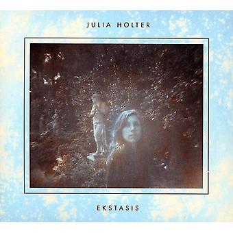 Julia Holter - Ekstasis [CD] USA import