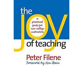Glæden ved undervisning - en praktisk vejledning for nye College instruktører af
