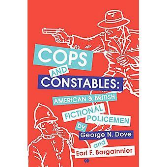 Cops & Constables by Bargainnier & Dove - 9780879723347 Book