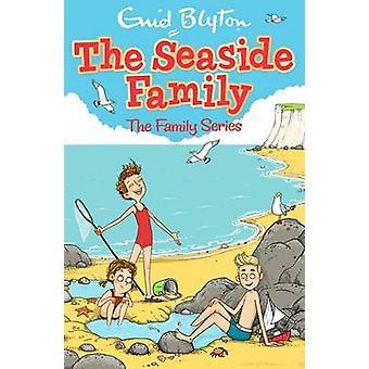 La familia junto al mar por Enid Blyton - libro 9781405286732