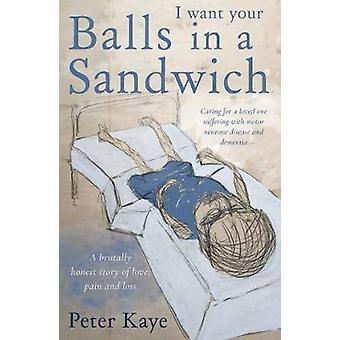 Palle in un panino da Peter Kaye - 9781788033640 libro