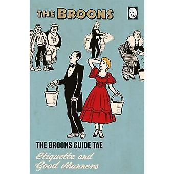 The Broons Guide Tae... Etiquette and Good Manners by The Broons - 97