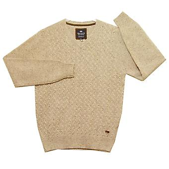 BAILEYS GIORDANO Sweater 728110 Natural