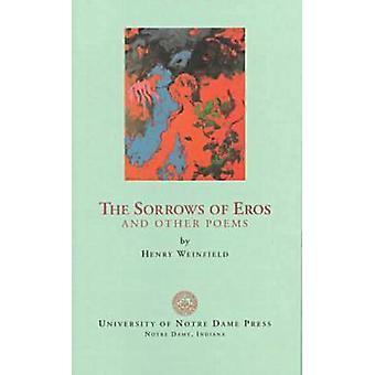 De smarten van Eros en andere gedichten van Hendrik Michael Weinfield - 9780