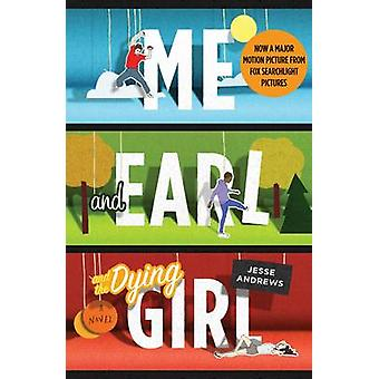 Me and Earl and the Dying Girl (Main) by Jesse Andrews - 978176029045