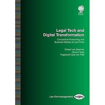 القانونية للتكنولوجيا والتحول الرقمي--تحديد المواقع المنافسة وبو