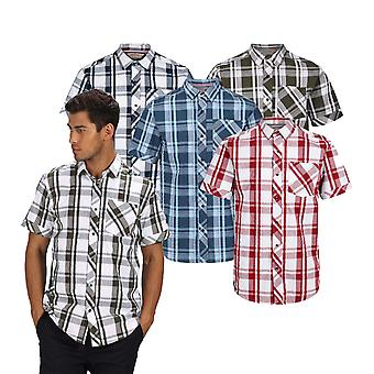 Regatta Mens Deakin III Shirt