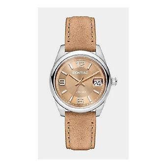 Pontiac Women's Watch P10086BE