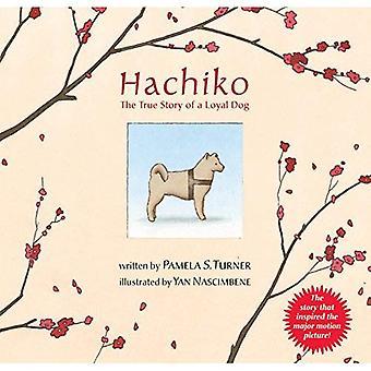 Hachiko: La historia real de un perro leal