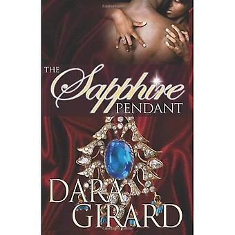 De Sapphire Pendant