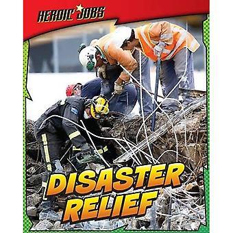 Rilievo di disastro (eroico Jobs)