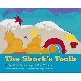 Sharks tand (unga Palmetto böcker)