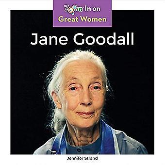 Jane Goodall (femmes)