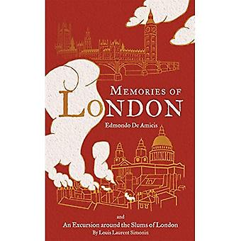 Memories of London (Alma Classics)