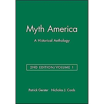 Myth America Vol. 1