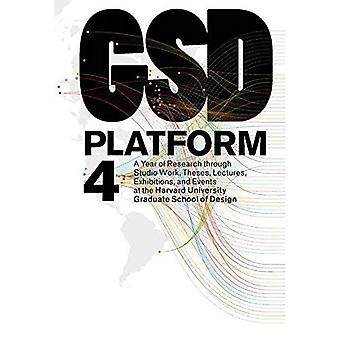 GSD plattform 4