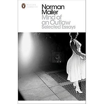 Sinnet til fredløs: valgt Essays (Penguin moderne klassisk)