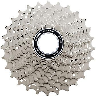 Shimano CS-R7000 (105) / / 11-speed cassette (11-32 teeth)