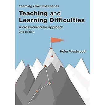 Ensino e dificuldades de aprendizagem: uma abordagem interdisciplinar (dificuldades de aprendizagem)