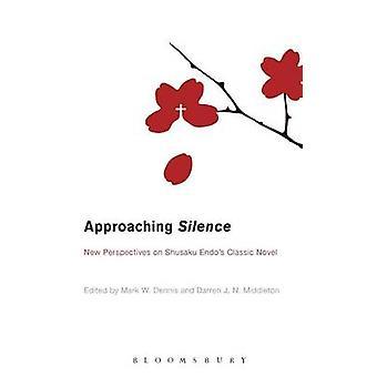 Approaching Silence by Martin Scorsese