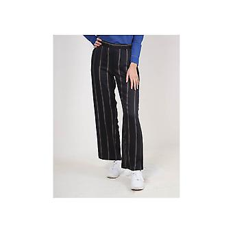 Nu Denmark Thin Striped Trousers