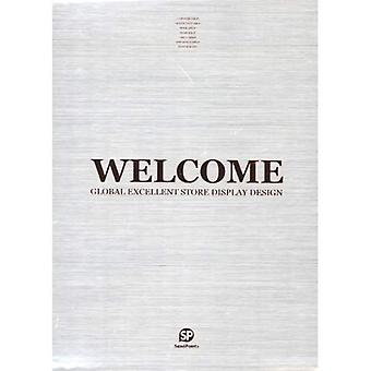 Welcome-The Best Store Display Designs