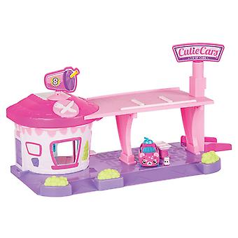 Shopkins Cutie automobili Diner Playset