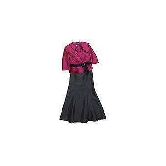 RONALD JOYCE Suit R11014 Black