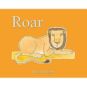 Roar by Alison Lester - 9780733329951 Book