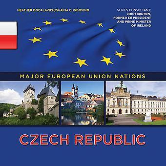Czech Republic by Heather Docalavich - Shaina Indovino - 978142222237