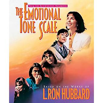 The Emotional Tone Scale by The Emotional Tone Scale - 9788779683921