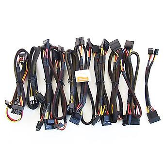 Seasonic Modular Cable-All Models Of Seasonic Power Supply