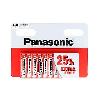 Panasonic AAA batterijen-Pack van 10
