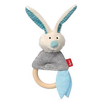 Sigikid Grab Figure Rabbit Mint Urban Baby