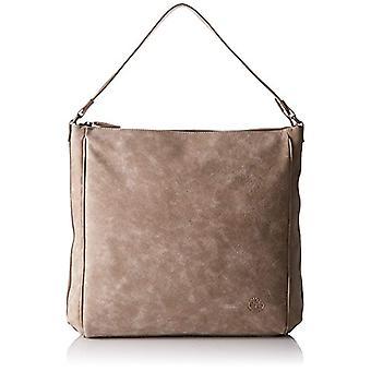 Timberland Tb0m5502 Brown Women's shoulder bag (Flint) 11x37x34 cm (W x H x L)