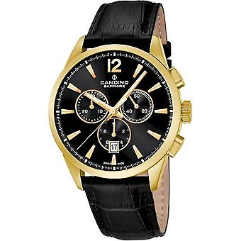 Candino - Watch - Men - C4518/G - Men's Chrono Sport