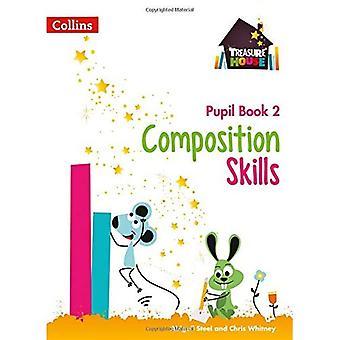 Samenstelling vaardigheden leerling boek 2 (schatkamer) (schatkamer)
