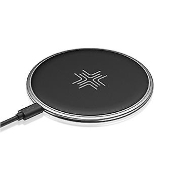 W10 Wireless Charger with LED-ROCK