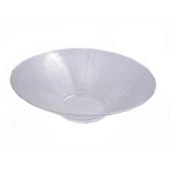 Skål i glas, 3-pack D 20cm