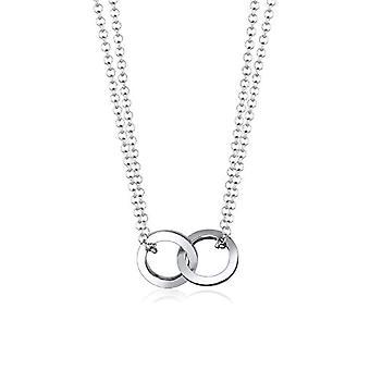 Naszyjnik dla kobiet Elli Silver 925 0106611016_40