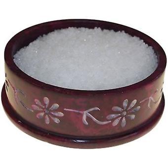 Kokos oljebrenner Simmering granulater ekstra store Jar